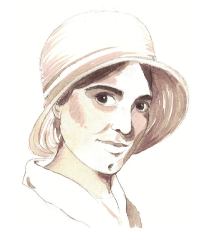 Conversion d'Edith Stein