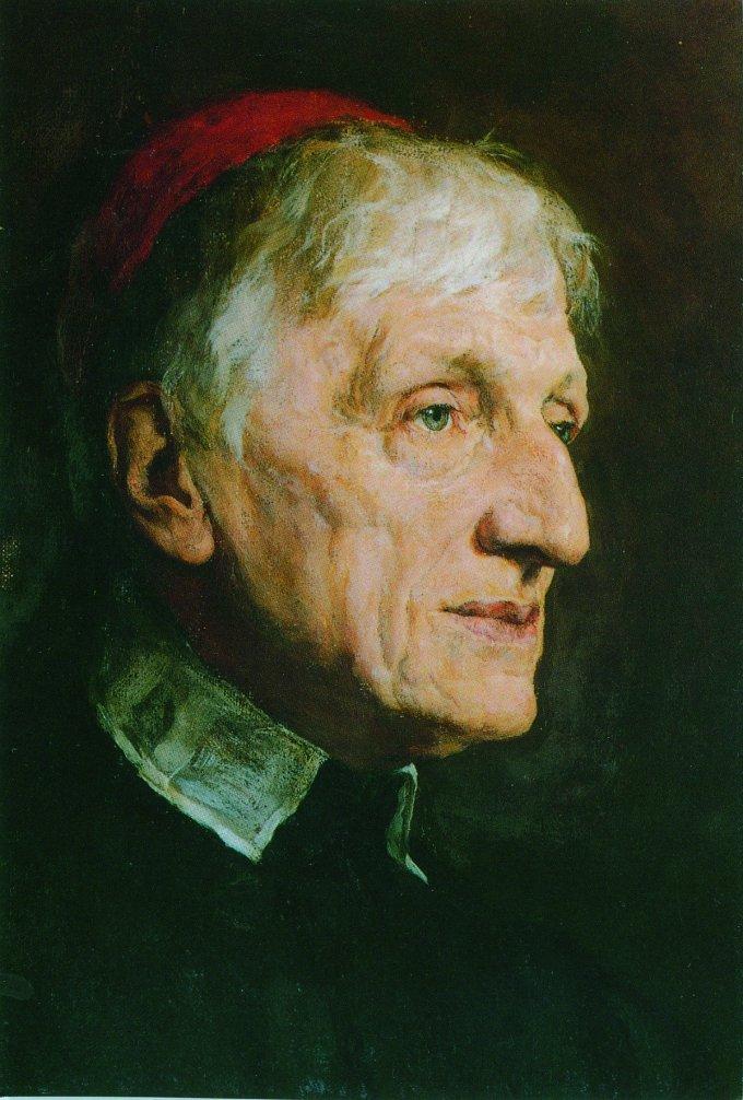 Conversion de John Henry Newman