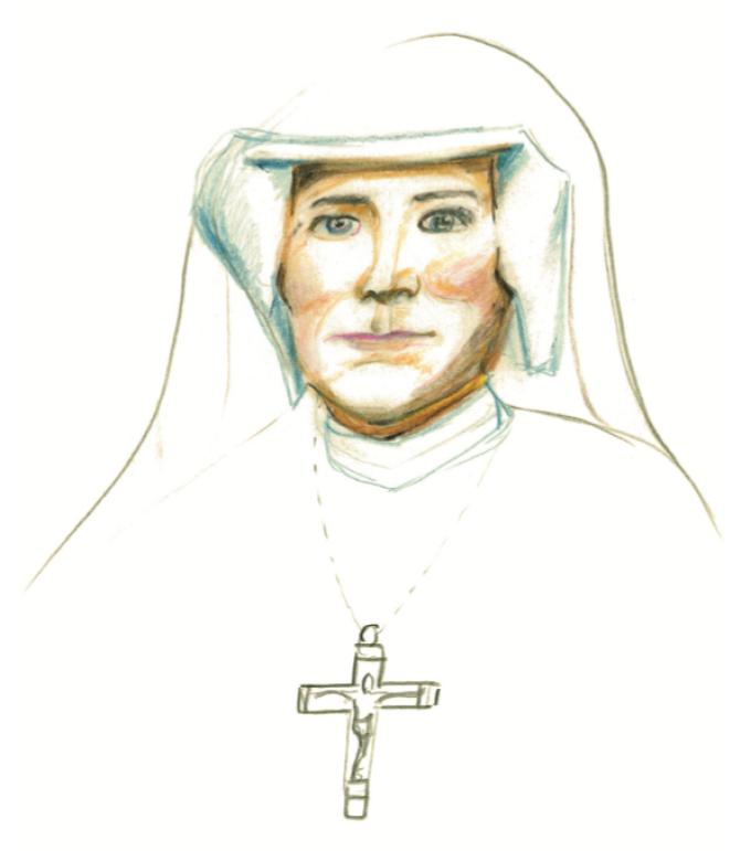 Conversion de Faustine
