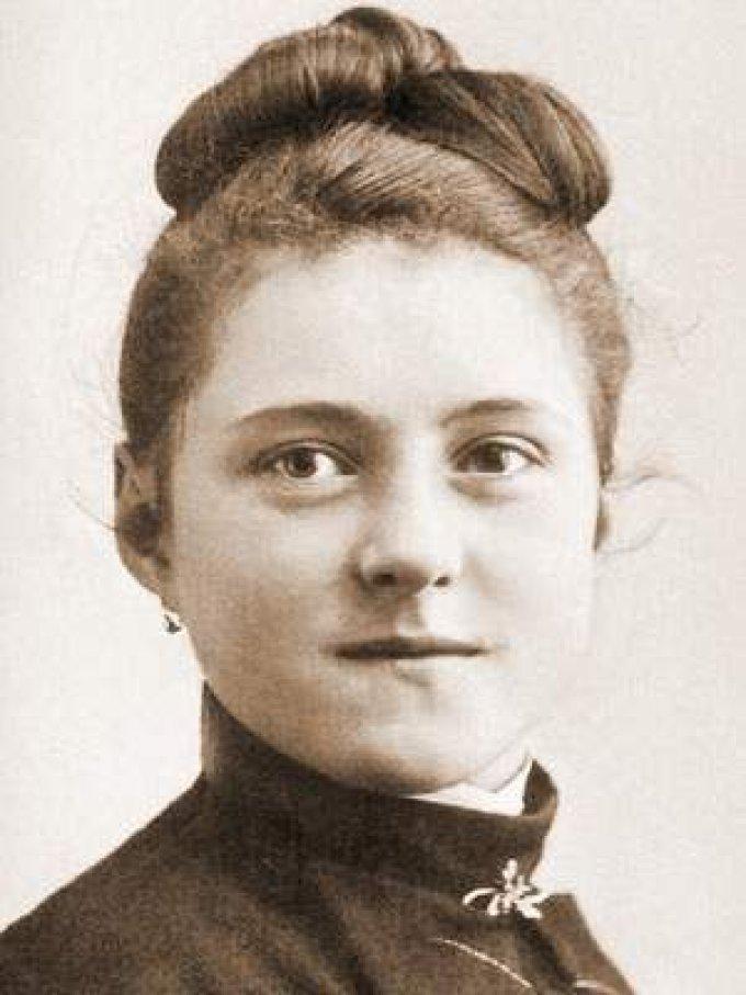 Conversion de Thérèse de Lisieux