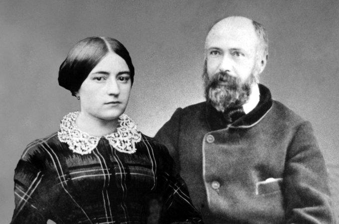 Conversion de Louis et Zélie Martin