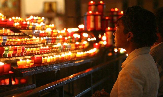 Samedi 8 juillet : Prière proposée par les Sœurs de la Visitation de Thonon
