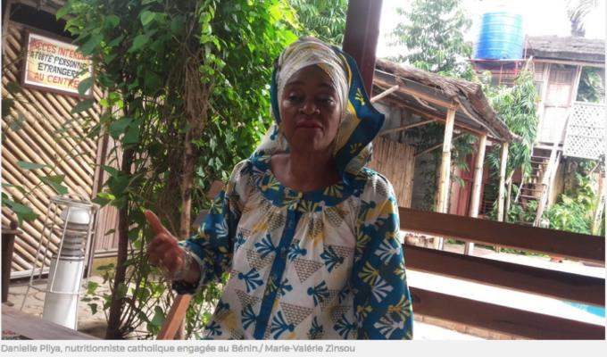 Prions pour la délégation panafricaine de dialogue interreligieux à Rome