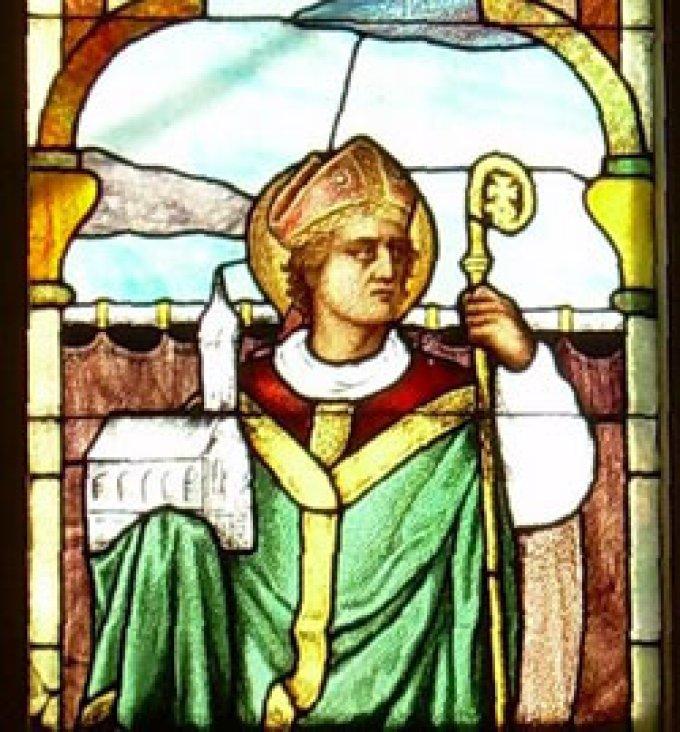 Le 30 juin : Saint Adolphe