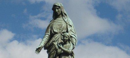 Une neuvaine à Sainte Anne pour les familles