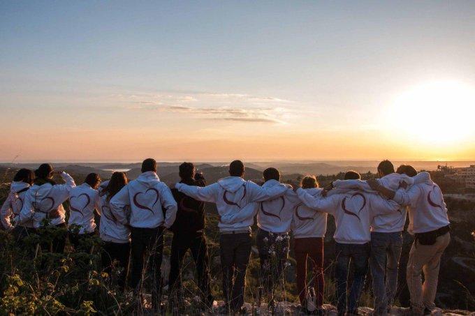 3e jour : St Charbel et l'amour du prochain/St Charbel and love for fellow man