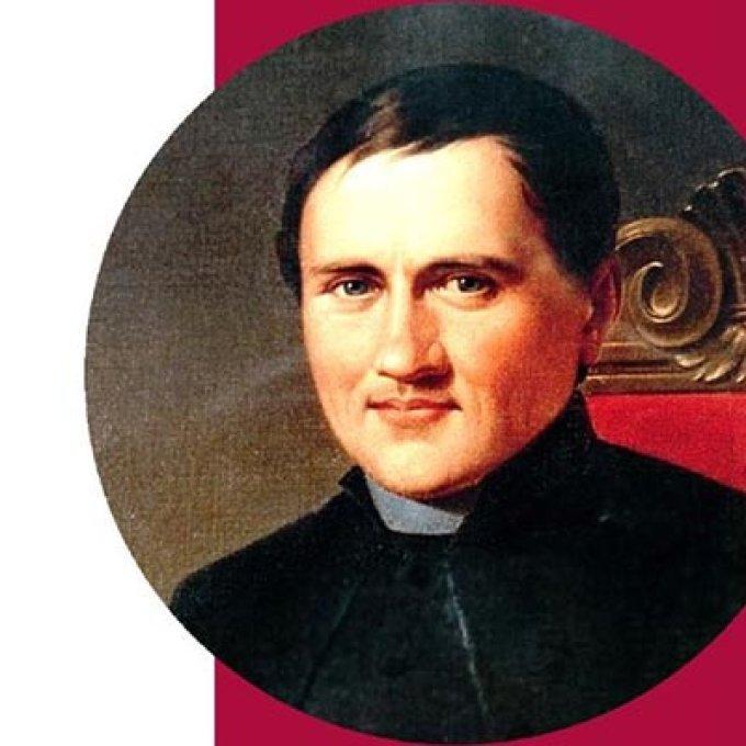 Le 9 juillet : Bienheureux Luigi Caburlotto