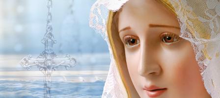 Louanges à la Très Sainte Mère de Dieu!