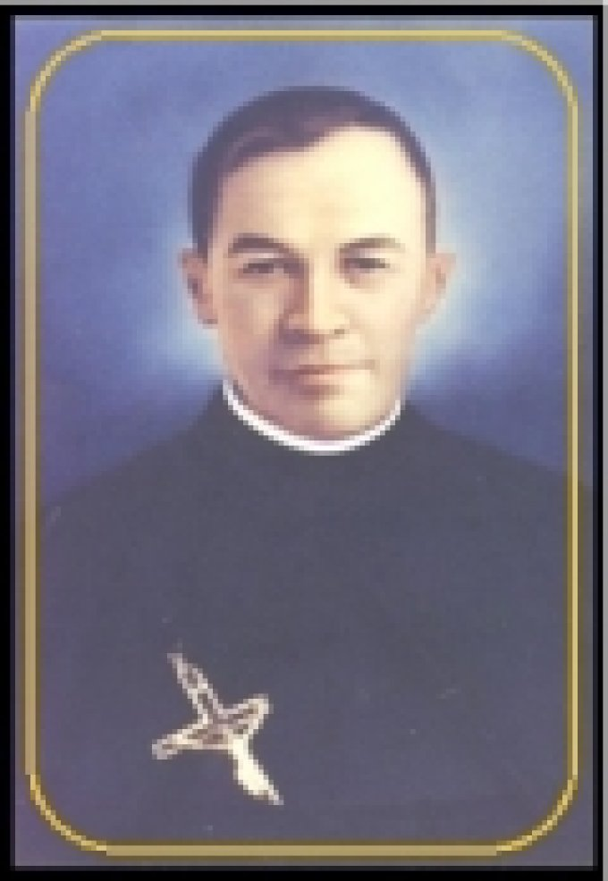 Le 27 juillet : Vénérable Antonio Repiso Martinez de Orbe