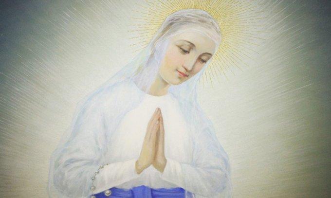 Samedi 15 juillet : Prière proposée par l'abbé Leo Palm
