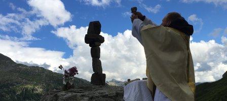 Priez pour un prêtre dont vous êtes proche