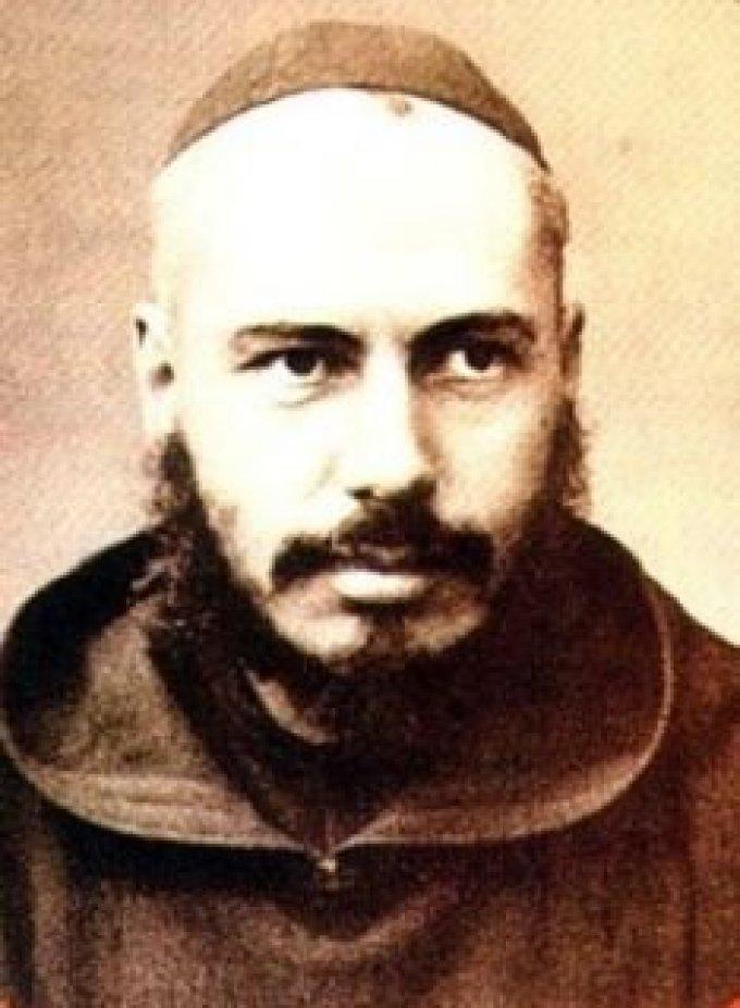 Le 21 juillet : Vénérable Giacomo Filon da Balduina