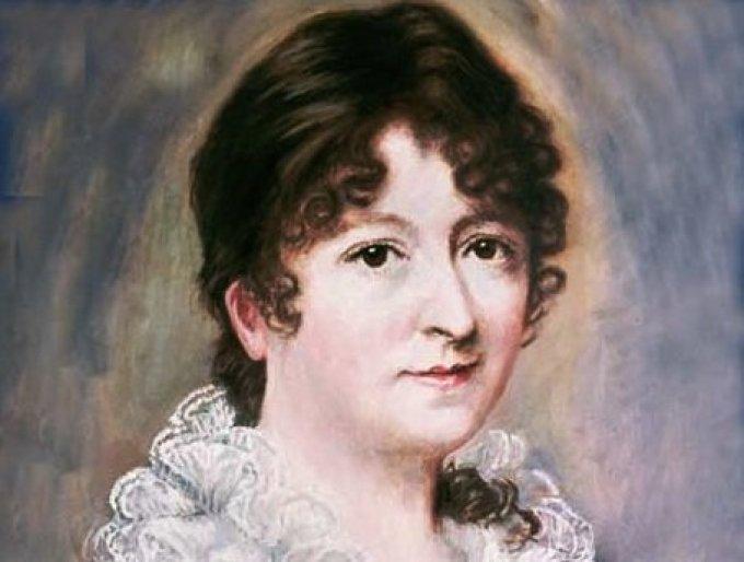 Le 22 juillet : Vénérable Mary Aikenhead