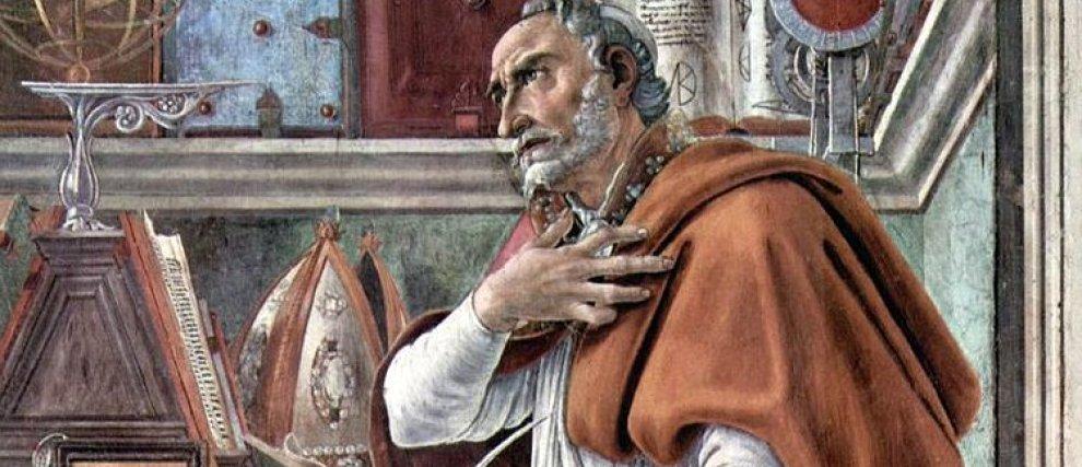 Découvrir la vie de saint Augustin