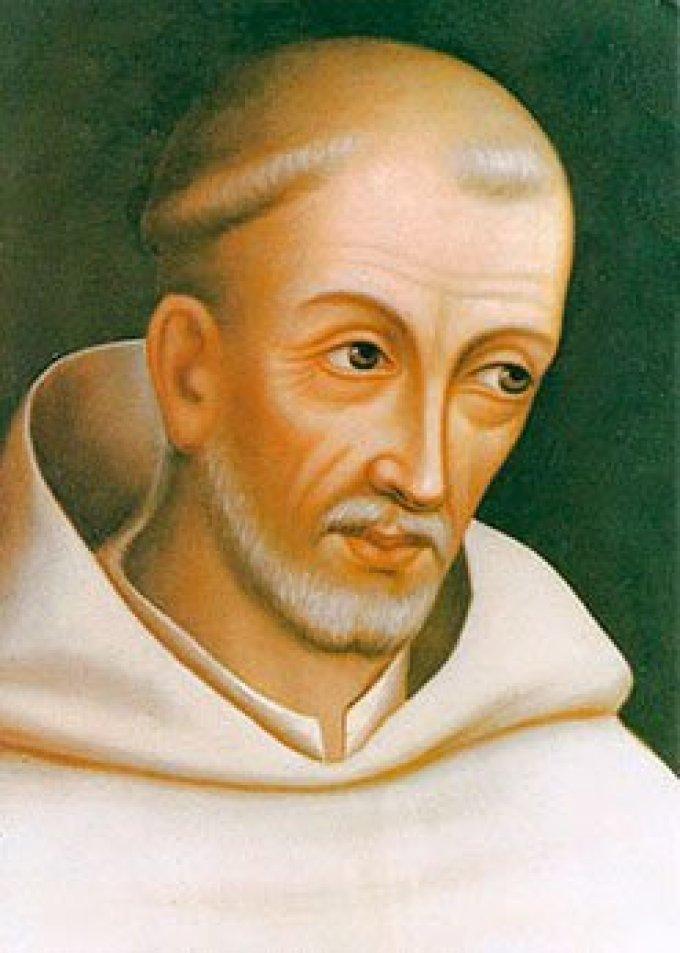 Le 20 août : Saint Bernard de Clairvaux