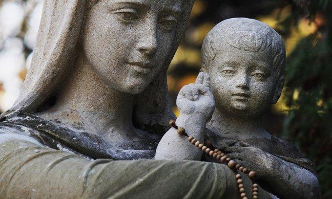 Samedi 5 août : Prière proposée par Frère Augustin Laffay O.P.