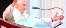Catéchèses de Benoît XVI