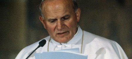 CATECHESES DE SAINT JEAN PAUL II