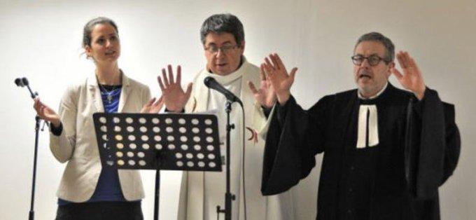 L'Unité dans la mission évangélique