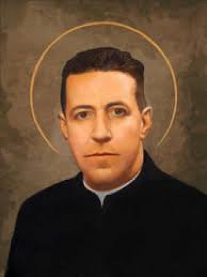 Le 18 août : Saint Alberto Hurtado Cruchaga