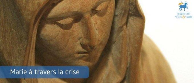 Jour 10 - Marie à travers la crise