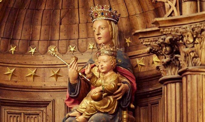 Samedi 26 août : Prière proposée par Gilles Fresson, historien à Chartres