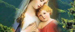 Prions pour  les enfants avortés