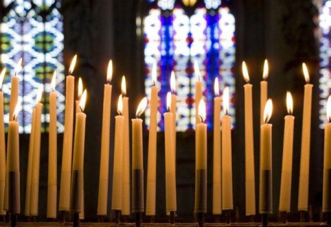 Les Trois Ave Maria