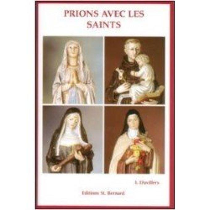 Prière à Saint Vincent-de-Paul - 27 septembre