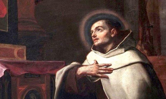 Samedi 9 septembre : Prière proposée par Frère Cyril Robert, carme déchaux