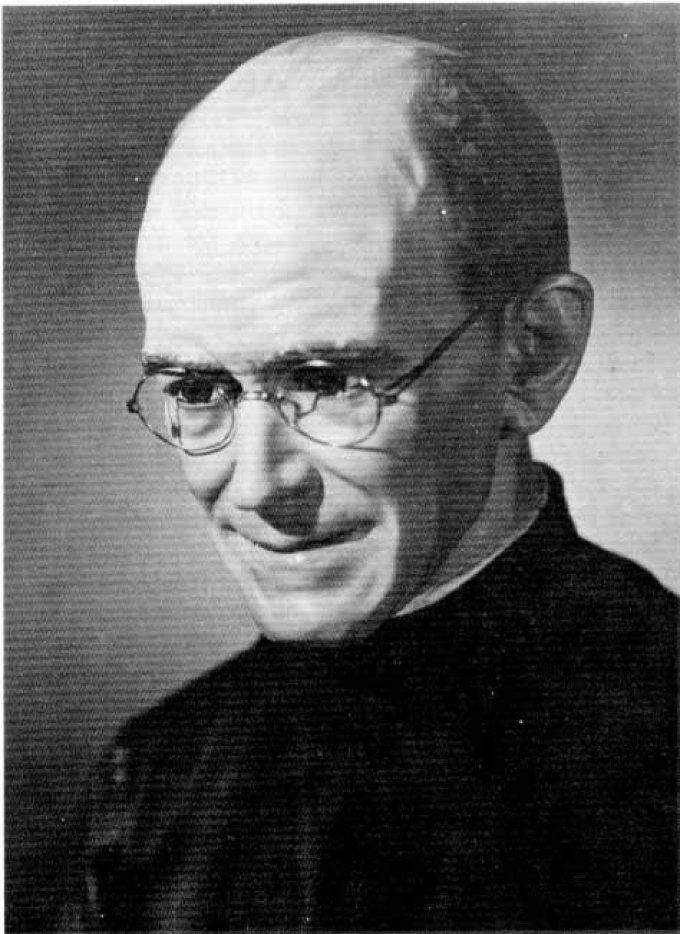 Le 9 septembre : Bienheureux Francisco Garate Aranguren
