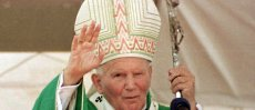 Neuvaine avec saint Jean-Paul II