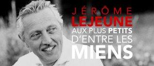 Priez avec Jérôme Lejeune