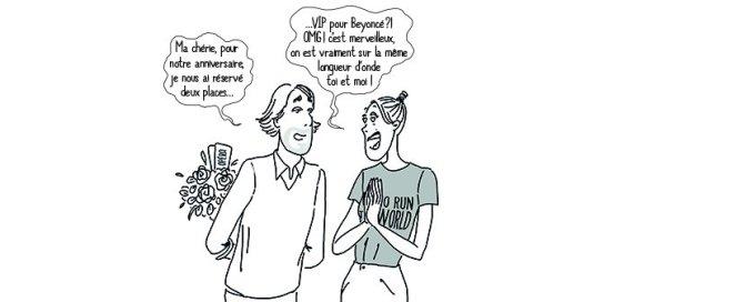 Vendredi 20 octobre - Comment rendre un mariage heureux et durable