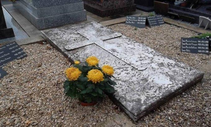 François, la maladie et la mort