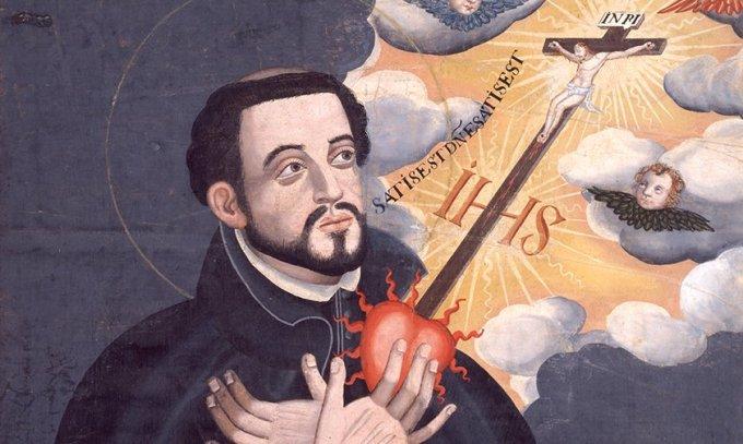 Samedi 23 septembre : Prière proposée par Mgr Patrick Chauvet