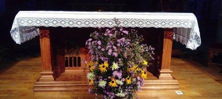 Une semaine missionnaire à la paroisse St Gilduin
