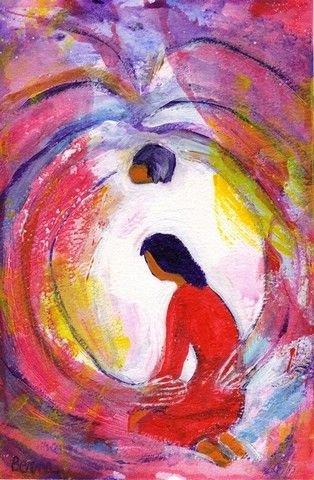 Cœur de femme & Mission Femme Lève-toi