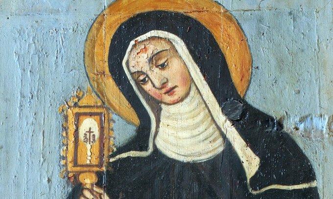 Samedi 30 septembre : Prière proposée par Sœur Claire-Alix, osc