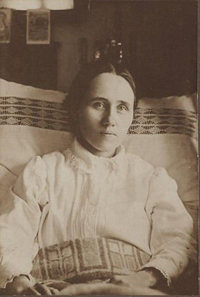 Le 5 octobre : Saint Anne Schäffer