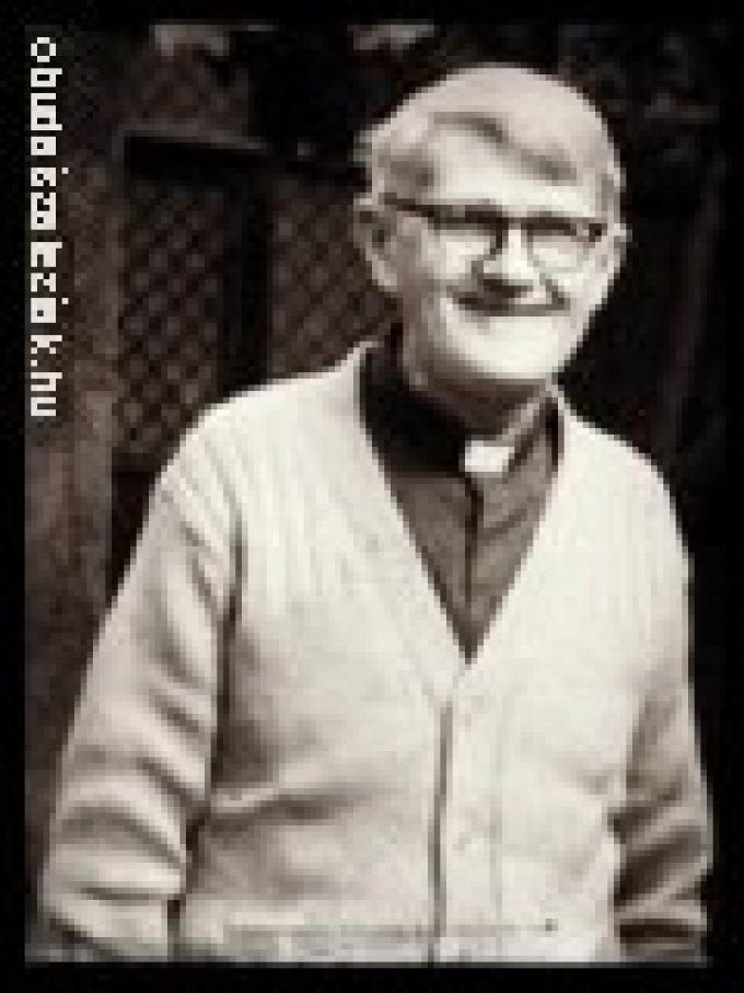 Le 8 octobre : Vénérable József Wech Vandor