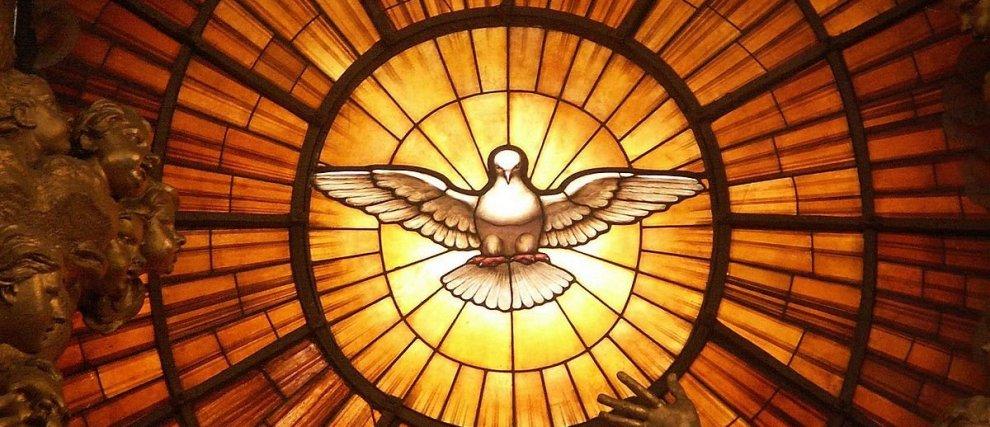 Prières à l'Esprit-Saint
