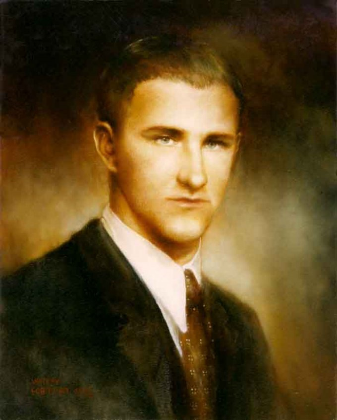 Le 9 octobre : Vénérable Jerzy Ciesielski