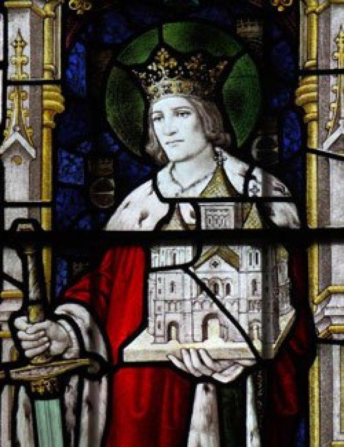 Le 12 octobre : Saint Edwin