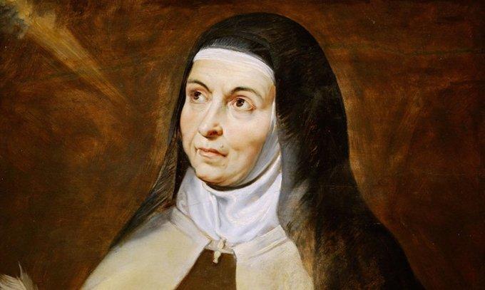Samedi 14 octobre : Prière proposée par Fr. Jean-Alexandre de l'Agneau, carme