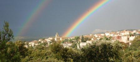 Les paroisses de St-Didier/Venasque entrent en Avent!