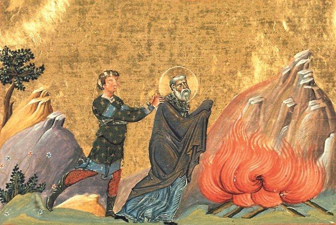 Jour 9 : prions pour l'unité des chrétiens avec saint Polycarpe