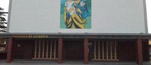 PAROISSE SAINT JOSEPH/MATONGE