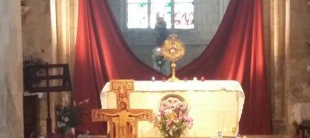 Paroisse de Nogent-sur-Oise (Tous les Saints)