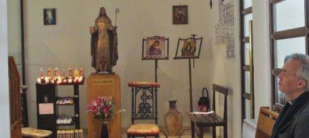 Une semaine missionnaire à Sainte Colette